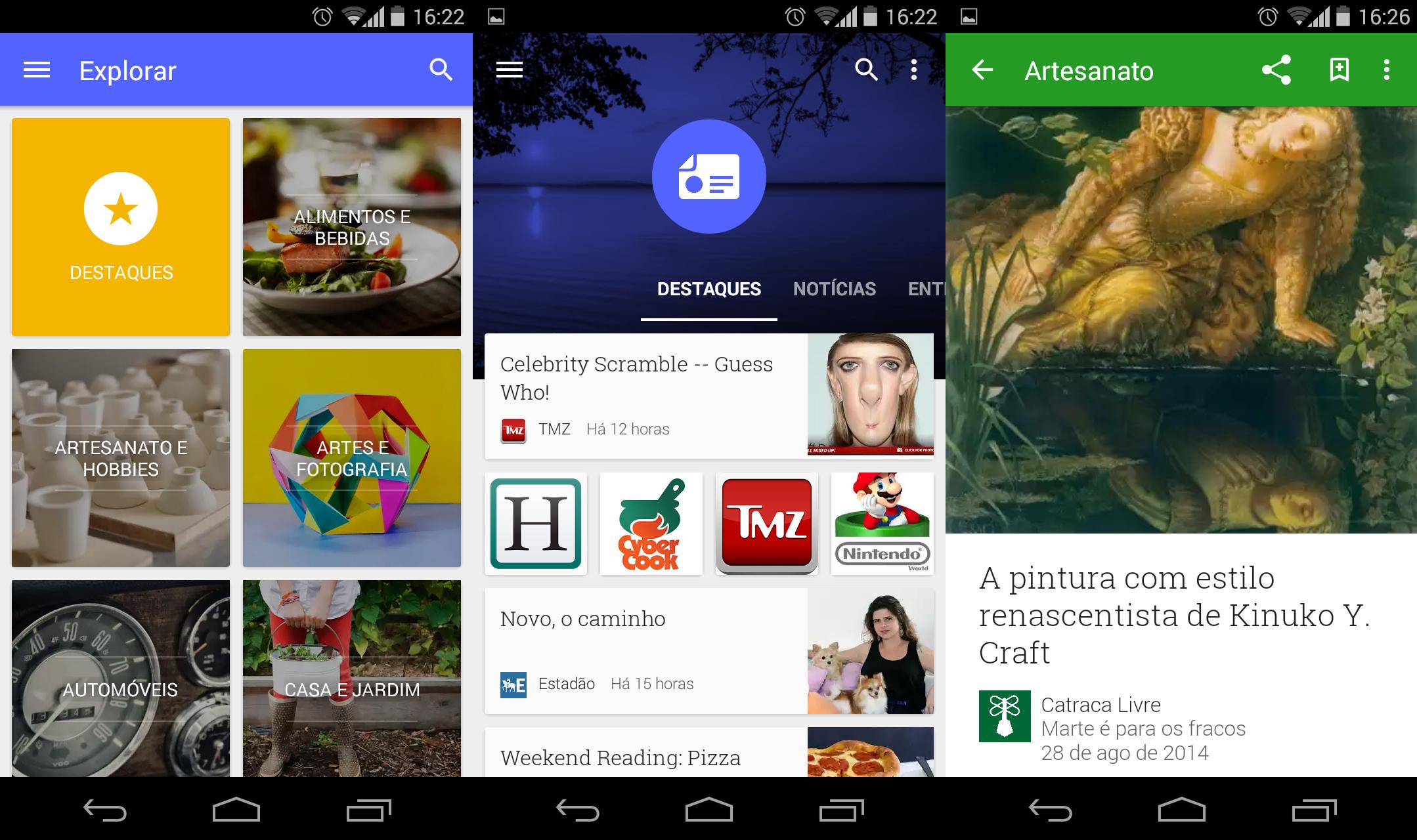 google play banca app