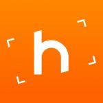 app horizon filme