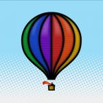 Ícone do aplicativo Curious