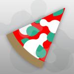 Ícone do aplicativo Pizza Compass