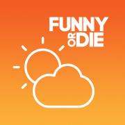Ícone do aplicativo Funny or Die Weather