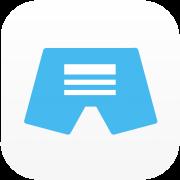 Ícone do aplicativo Short