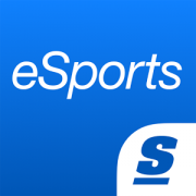 Ícone do app theScore eSports
