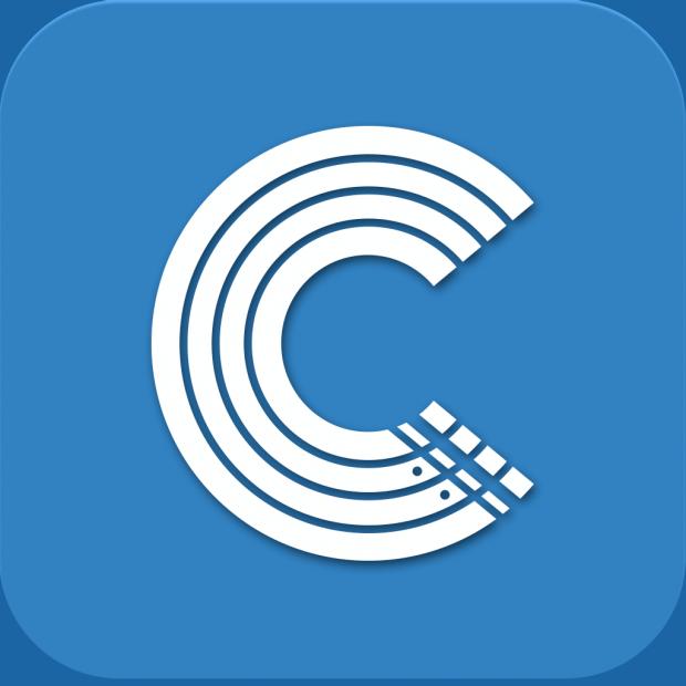 Ícone do aplicativo Chromatik