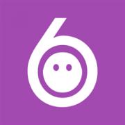 Ícone do aplicativo 6Discover