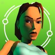 Ícone do jogo 'Tomb Raider I'