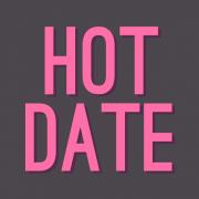 """Ícone para o jogo """"Hot Date"""""""
