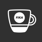 Ícone do aplicativo Fika