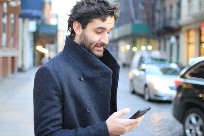 Pedro Crescenti Gonzalez, brasileiro que estuda em NY e ficou 'meio viciado' em 'Pokémon Go'